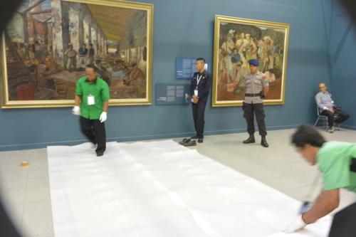 Koleksi Lukisan Istana Negara RI