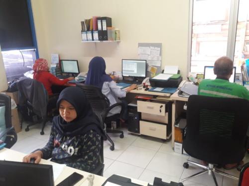 Retrans Office